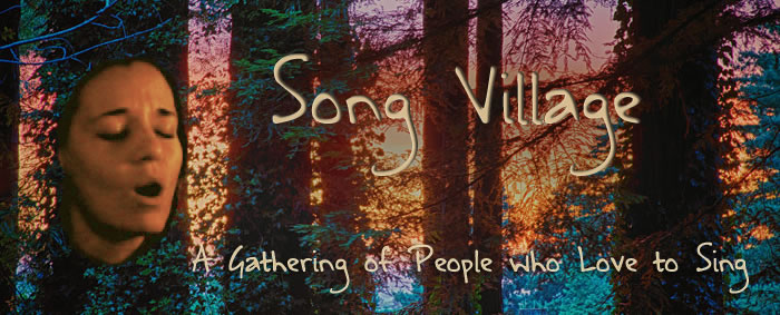 Song Village Banner
