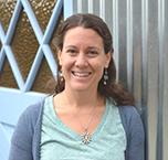 Megan Jacobsmeyer